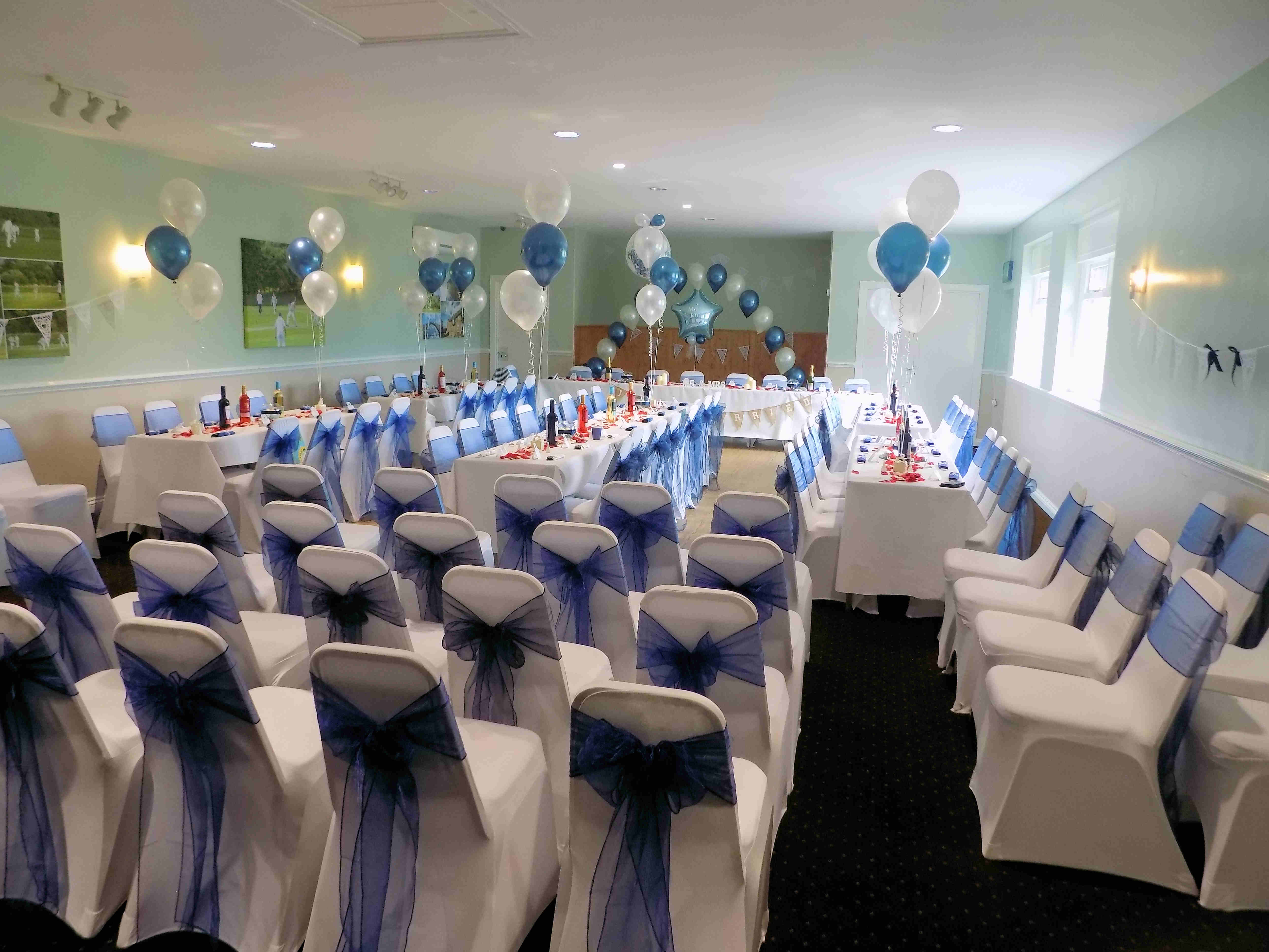 Function Room Romiley